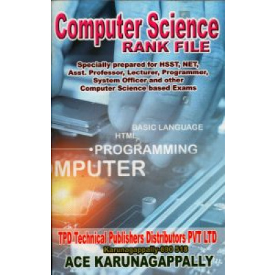 Computer Science Rank File