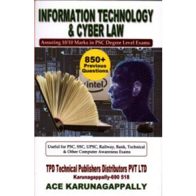Information Technology & Cyber Law
